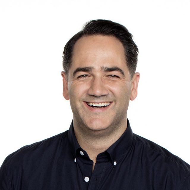 Michael Wipfli