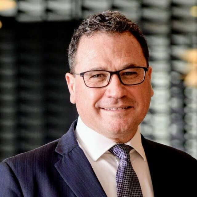 Matthew Lawrance – Commercial Director