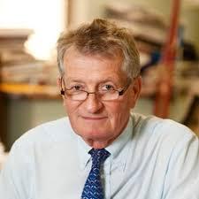 Professor Martin Tattersall, AO